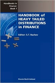 Handbook of Heavy Tailed Distributions ...