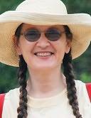Suzanne Arruda