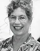 Maggie Anton