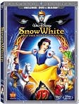 Video/DVD. Title: Walt Disney's Snow White and the Seven Dwarfs