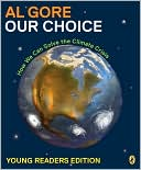 Our Choice by Al Gore: Book Cover