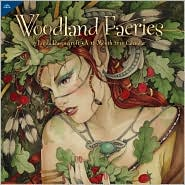 2010 Woodland Faeries Wall Calendar by Linda Ravenscroft: Calendar Cover