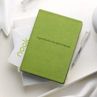 Tupper Quote Cover in Leaf