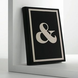Jonathan Adler Punctuation Cover