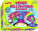 Product Image. Title: Mind Blowing Science