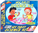 Product Image. Title: My First Science Kit