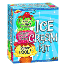 Product Image. Title: Ice Cream Science Kit