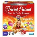 Trivial Pursuit 25th Anniversary Edition: Product Image