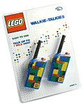 Product Image. Title: LEGO Walkie Talkies
