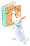 Product Image. Title: Pat the Bunny: Book and Bunny Gift Set