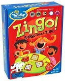 Zingo! Bingo Game: Product Image