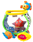 Product Image. Title: Lamaze My First Fishbowl