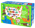 Product Image. Title: The Scrambled States of America Game