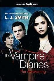 Vampire Diaries Series 1 The Awakening
