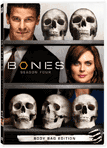 Video/DVD. Title: Bones - Season 4