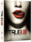 Video/DVD. Title: True Blood - Season 1