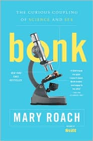 Bonk by Mary Roach: Book Cover