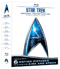 Video/DVD. Title: Star Trek - The Original Motion Picture Collection