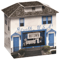 CD Cover Image. Title: Motown: The Complete No. 1's