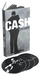 CD Cover Image. Title: The Legend, Artist: Johnny Cash