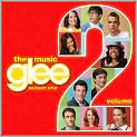 CD Cover Image. Title: Glee: The Music, Vol. 2, Artist: Glee