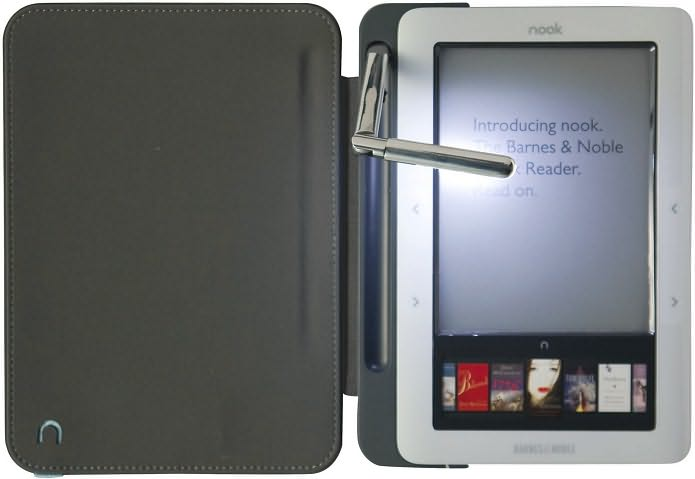 NOOK Cover or Case: