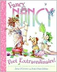 Book Cover Image. Title: Fancy Nancy: Poet Extraordinaire!, Author: by Jane  O'Connor