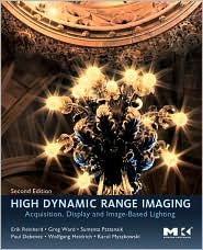 High Dynamic Range Imaging: Acquisition...