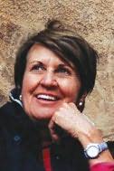 Margaret Coel