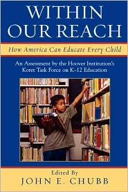 Within Our Reach: How America Can Educa...