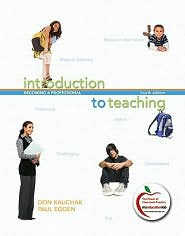  Introduction to Teaching: Becoming a Pr...