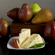 Product Image. Title: Blue Cheese Pairing Gift Box