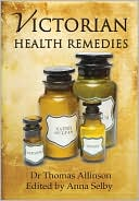 Victorian Home Remedies Book