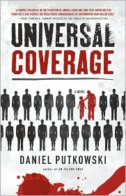 Universal Coverage by Daniel Putkowski.
