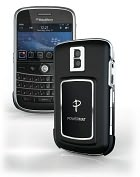 Product Image. Title: Powermat Battery Door Receiver for Blackberry Bold