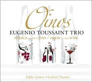 Oinos Music To Enjoy Wine (Toussaint)