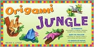 origami jungle kit