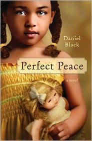 Perfect Peace by Daniel Black: Book Cover