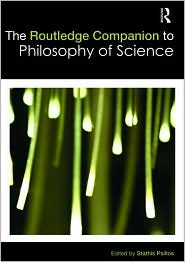The Routledge Companion to Philosophy o...