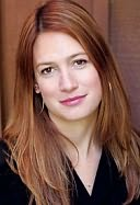 Gillian Flynn