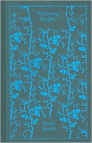 Wuthering Heights, Emily Bronte, Book - Barnes & Noble :  cover emily brontë wuthering heights art