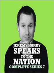 Jeremy Hardy Speaks to the Nation, Series 7: The Complete Series
