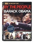 Video/DVD. Title: By the People: The Election of Barack Obama