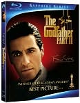 Video/DVD. Title: The Godfather Part II