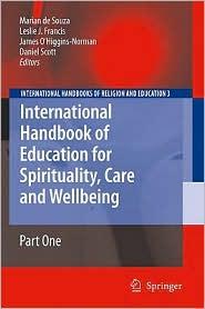 International Handbook of Education for...