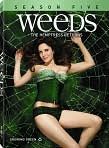 Video/DVD. Title: Weeds - Season 5