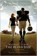 The Blind Side by Michael Lewis: Book Cover