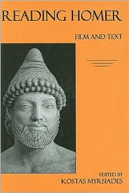 Reading Homer : Film and Text