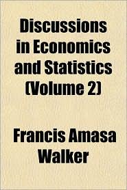Discussions in Economics and Statistics...