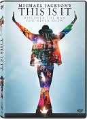 Michael Jackson's This Is It with Michael Jackson